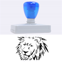 Lion Rubber Address Stamps (xl)