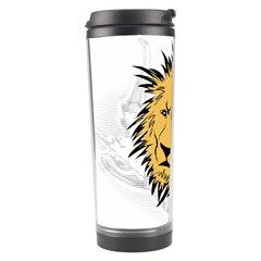 Lion Travel Tumblers
