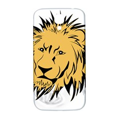 Lion Samsung Galaxy S4 I9500/I9505  Hardshell Back Case