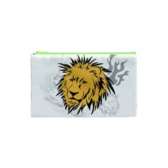 Lion Cosmetic Bag (xs)