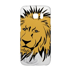 Lion Galaxy S6 Edge