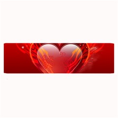 Heart Large Bar Mats