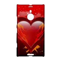 heart Nokia Lumia 1520