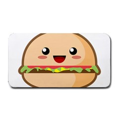 Kawaii Burger Medium Bar Mats