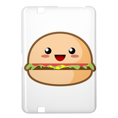 Kawaii Burger Kindle Fire Hd 8 9