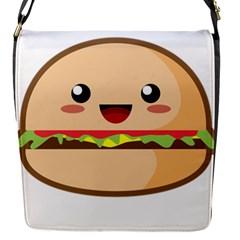 Kawaii Burger Flap Covers (s)