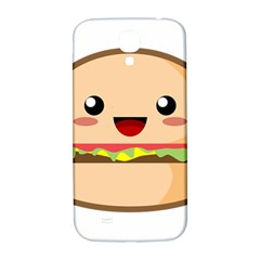 Kawaii Burger Samsung Galaxy S4 I9500/I9505  Hardshell Back Case