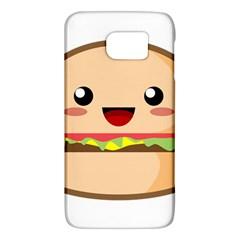 Kawaii Burger Galaxy S6
