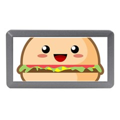 Kawaii Burger Memory Card Reader (Mini)
