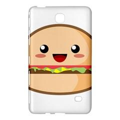 Kawaii Burger Samsung Galaxy Tab 4 (8 ) Hardshell Case