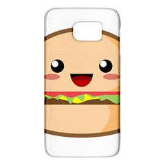 Kawaii Burger Galaxy S6