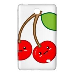 Kawaii Cherry Samsung Galaxy Tab 4 (7 ) Hardshell Case