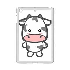 Kawaii Cow iPad Mini 2 Enamel Coated Cases
