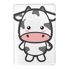 Kawaii Cow Samsung Galaxy Tab Pro 12 2 Hardshell Case