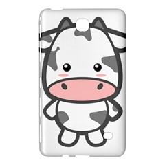 Kawaii Cow Samsung Galaxy Tab 4 (8 ) Hardshell Case