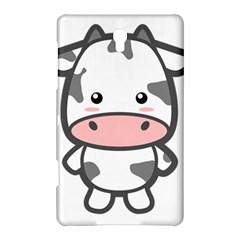 Kawaii Cow Samsung Galaxy Tab S (8.4 ) Hardshell Case