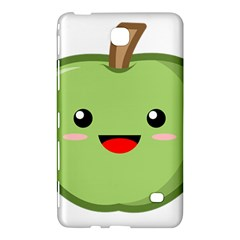 Kawaii Green Apple Samsung Galaxy Tab 4 (8 ) Hardshell Case