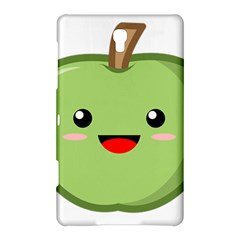 Kawaii Green Apple Samsung Galaxy Tab S (8.4 ) Hardshell Case
