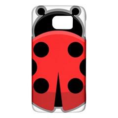 Kawaii Ladybug Galaxy S6