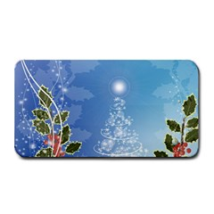 Christmas Tree Medium Bar Mats