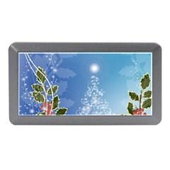 Christmas Tree Memory Card Reader (Mini)