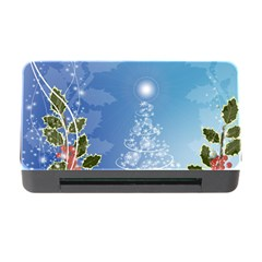 Christmas Tree Memory Card Reader With Cf