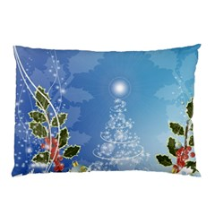 Christmas Tree Pillow Cases (Two Sides)