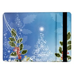 Christmas Tree Samsung Galaxy Tab Pro 12.2  Flip Case