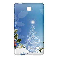 Christmas Tree Samsung Galaxy Tab 4 (7 ) Hardshell Case