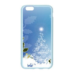 Christmas Tree Apple Seamless iPhone 6 Case (Color)