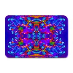 Abstract 4 Plate Mats