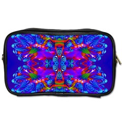 Abstract 4 Toiletries Bags