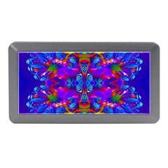 Abstract 4 Memory Card Reader (Mini)