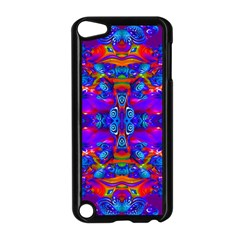 Abstract 4 Apple iPod Touch 5 Case (Black)