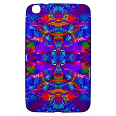 Abstract 4 Samsung Galaxy Tab 3 (8 ) T3100 Hardshell Case