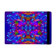 Abstract 4 iPad Mini 2 Flip Cases