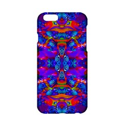 Abstract 4 Apple iPhone 6/6S Hardshell Case