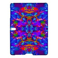 Abstract 4 Samsung Galaxy Tab S (10.5 ) Hardshell Case