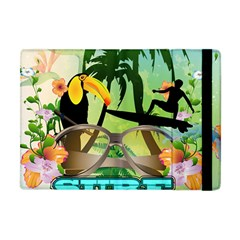 Surfing Apple iPad Mini Flip Case