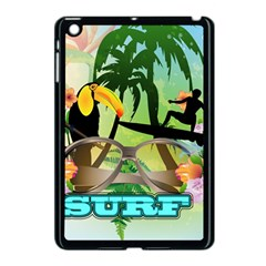 Surfing Apple iPad Mini Case (Black)