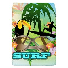 Surfing Flap Covers (L)
