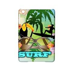 Surfing iPad Mini 2 Hardshell Cases