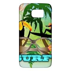 Surfing Galaxy S6