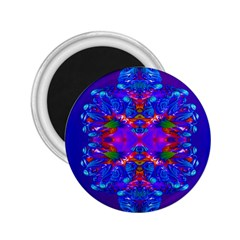 Abstract 5 2.25  Magnets