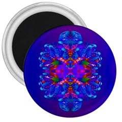 Abstract 5 3  Magnets