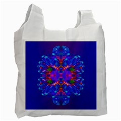 Abstract 5 Recycle Bag (Two Side)