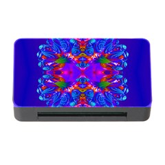 Abstract 5 Memory Card Reader with CF