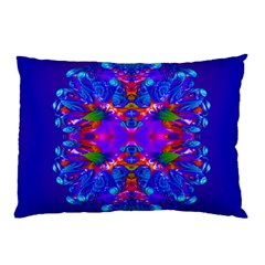 Abstract 5 Pillow Cases (two Sides)