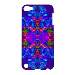 Abstract 5 Apple iPod Touch 5 Hardshell Case