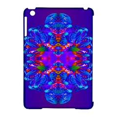 Abstract 5 Apple Ipad Mini Hardshell Case (compatible With Smart Cover)